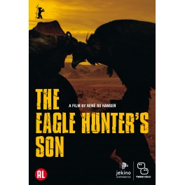The Eagle Hunter's Son