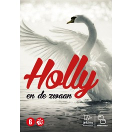 DVD 'Holly en de Zwaan'