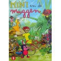 DVD 'Mini en de Muggen'