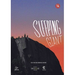 DVD Sleeping Giant
