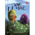 DVD Kiwi & Strit