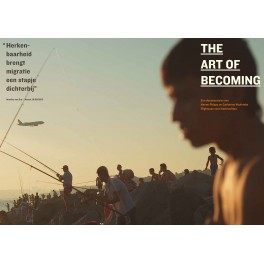 Educatief pakket 'The Art of Becoming'