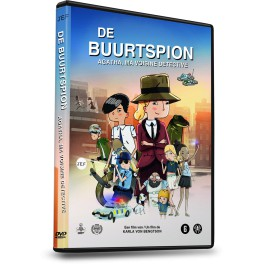 De buurtspion