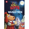 DVD Lotte en de Maansteen